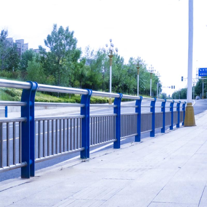 河道护栏(可定制)