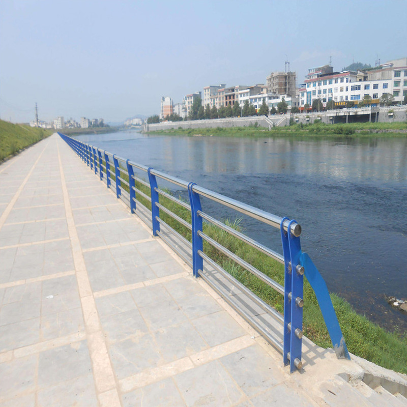 桥梁护栏2
