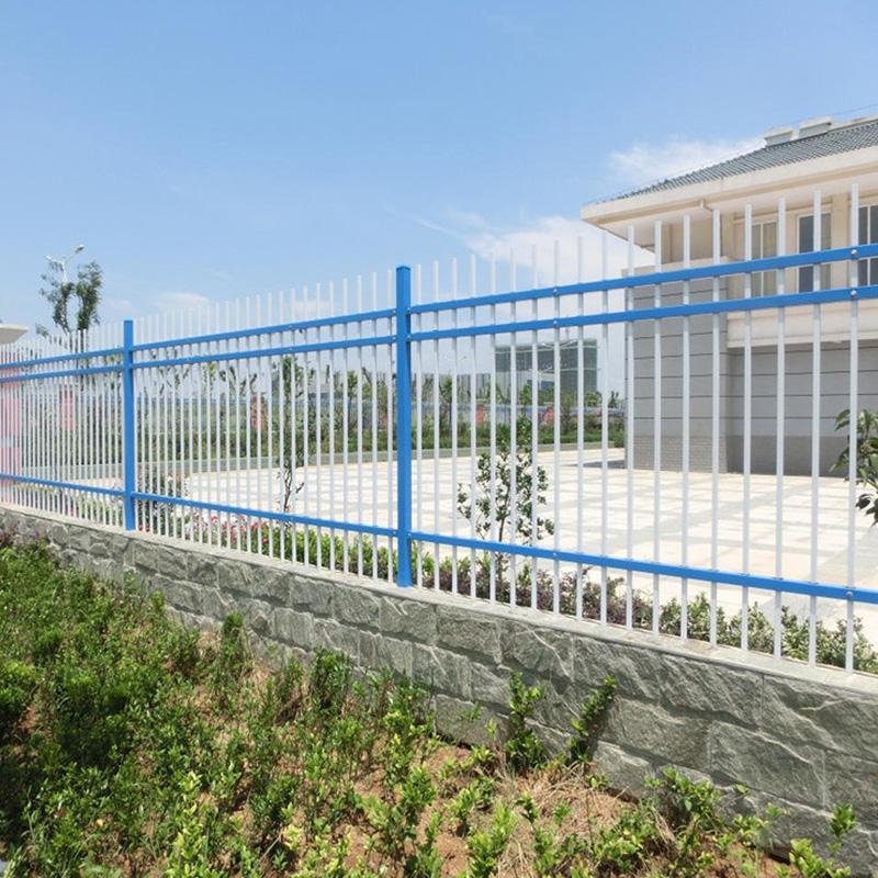 锌钢护栏2