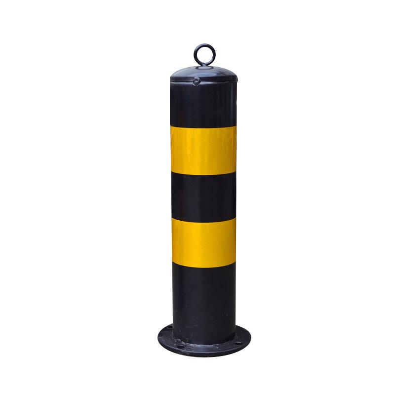 优质道口标护栏