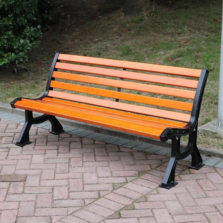 户外公园椅17