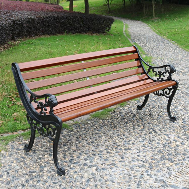 户外公园椅1