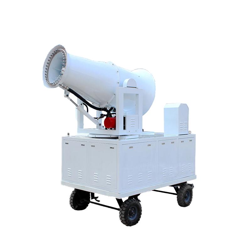 80米雾炮机